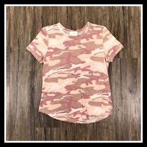 T. LA Shirt | Anthropologie